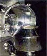 Промышленная_центрифуга_вида_SLAB_DFR_с_вертикальной_осью_барабана_и_с_автоматической_разгрузкой_