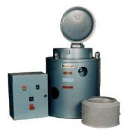 Промышленные центрифуги со съёмным барабаном